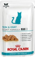 Royal Canin (Роял Канин) ВКН Скин энд Коат Формула 0,1 кг пауч - Зоомир66 Екатеринбург