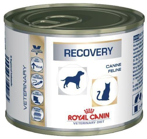 Корм royal canin convalescence feline