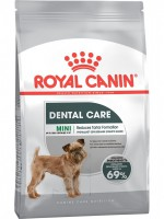 Роял Канин (Royal Canin) MINI DENTAL CARE (МИНИ ДЕНТАЛ КЭА) 1 кг - Зоомир66 Екатеринбург