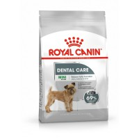 Роял Канин (Royal Canin) MINI DENTAL CARE (МИНИ ДЕНТАЛ КЭА) 3 кг - Зоомир66 Екатеринбург